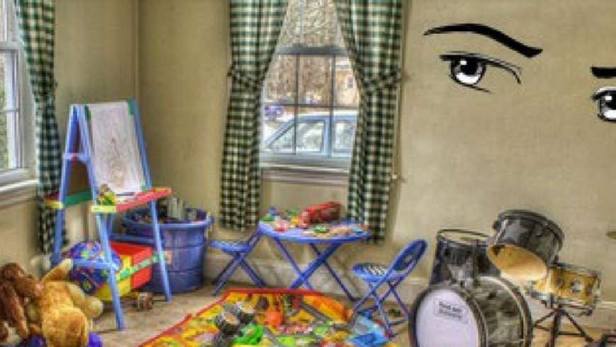 How to nudge your children to keep their rooms clean