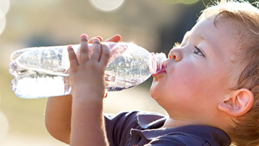 Importance of Staying Hydrated this Summer