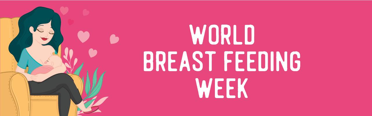 Let's Make Breastfeeding Taboo Free