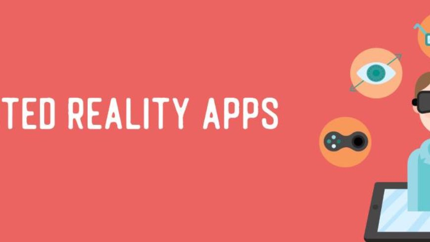Product of the Month – Augmented Reality Apps